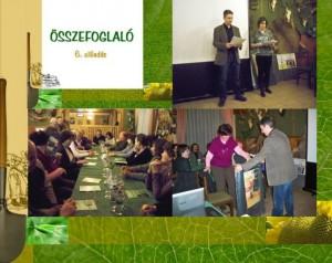 Komposzt - Záró fórum