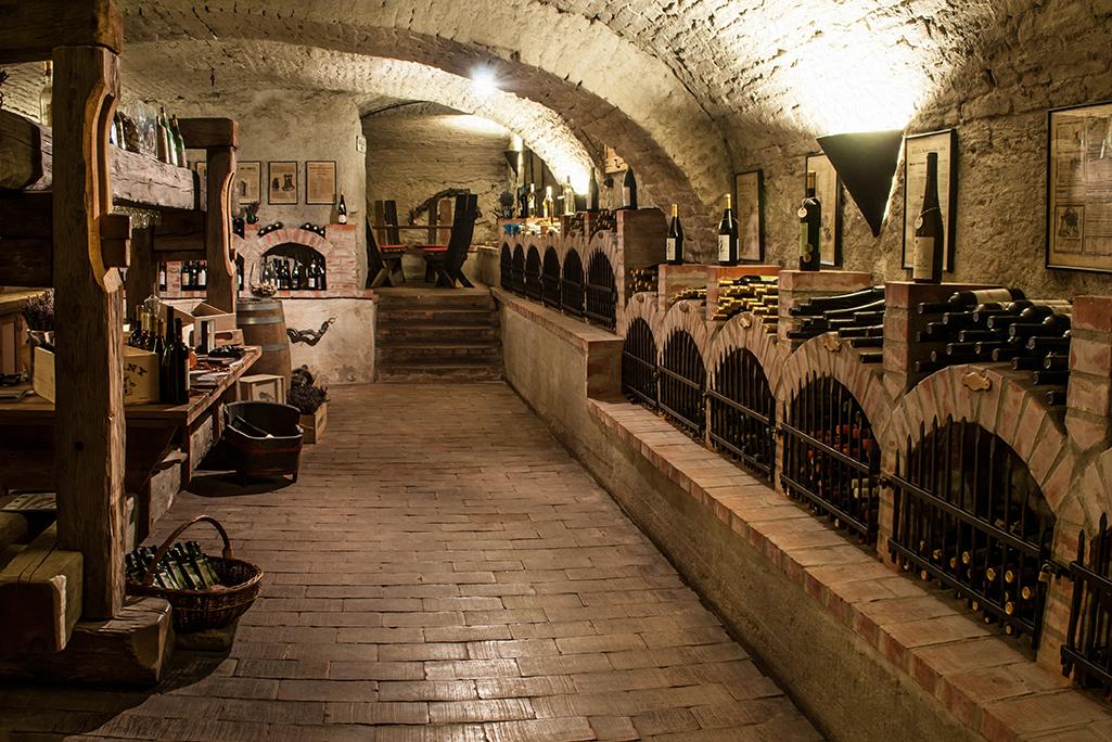 Palota Pince borszaküzlet