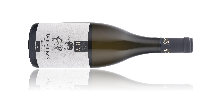TÁBLABÍRÁK bora Királyleányka 2015